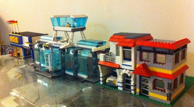 Photo of Toy / Game Store Donate - A - Lego station at Goodyear Court 10, Malaysia
