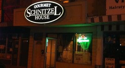 Photo of Restaurant Gourmet Schnitzel House at 2286 Kingston Road, Toronto, ON, Canada