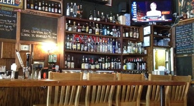 Photo of Gastropub The Wooden Nickel at 105 N Churton St, Hillsborough, NC 27278, United States