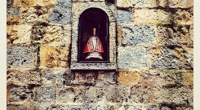 Photo of Historic Site Cuesta de Santo Domingo at Cuesta De Santo Domingo, Pamplona, Spain