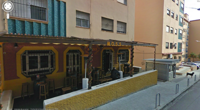Photo of Tapas Restaurant Moss at C. Inmaculada Concepción, 8, Algeciras 11202, Spain