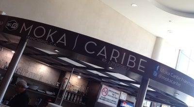Photo of Cafe Moka Caribe at C.c. La Vela, Nivel Mar, Local Q-12, Porlamar, Venezuela