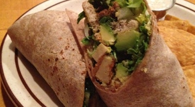 Photo of Vegetarian / Vegan Restaurant Village Natural at 46 Greenwich Ave, New York, NY 10011, United States