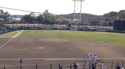 Photo of Baseball Field 浜松球場 at 中区上島6-19-1, 浜松市, Japan