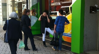 Photo of Sandwich Place FreshBreak at Ул Дякон Игнатий 21, София, Bulgaria