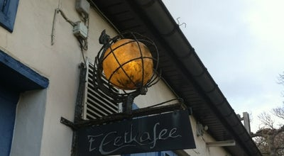 Photo of Restaurant 't Eetkafee at Bergstraat 2b, Heist-op-den-Berg 2220, Belgium