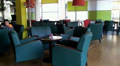 "Photo of Gastropub Grand Cafe ""de Studio"" at Canadaplein 2, Alkmaar 1811 KE, Netherlands"