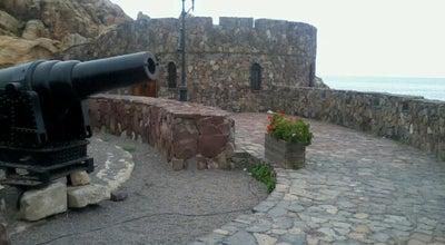 Photo of Monument / Landmark Fuerte Coquimbo at Camino Al Fuerte Lambert S/n, Coquimbo, Chile