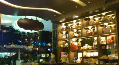Photo of Dessert Shop Maitre Chocolatier at G/f, Ayala Center Cebu, Cebu City 6000, Philippines