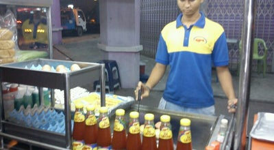 Photo of Burger Joint Otai Burger Semenyih Sentral at Depan Ambank Semenyih, Semenyih, Malaysia