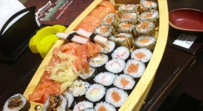 Photo of Japanese Restaurant Ichiban at Av. Tancredo Neves, 111, Parque 10 De Novembro, Manaus, Brazil