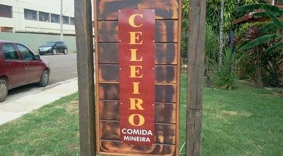 Photo of Brazilian Restaurant Celeiro Restaurante at Rui Barbosa, Porto Velho, Brazil