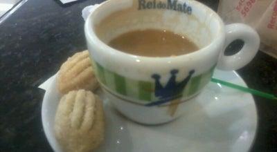 Photo of Cafe Rei do Mate at Shopping Taboão, Taboão da Serra 06765-001, Brazil