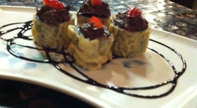 Photo of Japanese Restaurant Tatibana at Av. Rio Branco, 17, Maringá 87014-140, Brazil