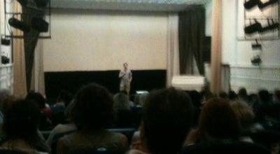 Photo of Indie Movie Theater Ракурс at Вилоновская Ул., 24, Самара, Russia