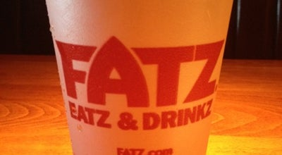 Photo of American Restaurant FATZ at 714 E Us Highway 74, Rockingham, NC 28379, United States