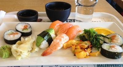 Photo of Asian Restaurant Wok & Sushi at Sweden