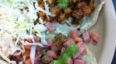 Photo of Taco Place Tacos KAMP at Veracruz, Mexico