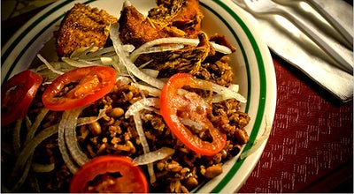 Photo of African Restaurant Papaye Restaurant at 2300 Grand Concourse, Bronx, NY 10458, United States