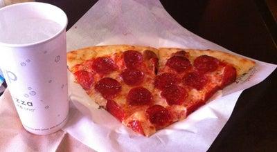 Photo of Pizza Place zpizza at 111 W Monroe St #130, Phoenix, AZ 85003, United States