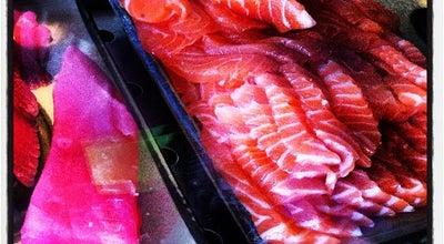 Photo of Sushi Restaurant Joe's Sushi at 40100 Washington St, Bermuda Dunes, CA 92203, United States