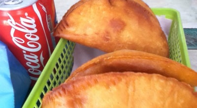 Photo of Breakfast Spot Cactu's Empanadas at Punto Fijo, Venezuela
