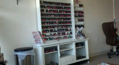 Photo of Nail Salon Modern Nail Spa at 3955 28th St Se, Grand Rapids, MI 49512, United States