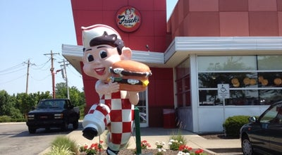 Photo of Diner Frisch's Big Boy at 7908 Dream St, Florence, KY 41042, United States