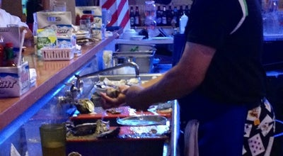 Photo of Seafood Restaurant Deckhand Oyster Bar at 500 Parker Dr., Round Rock, TX 78728, United States