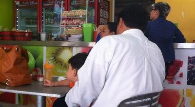 Photo of Breakfast Spot La Famosa at Tulancingo 1601, Monterrey, Mexico