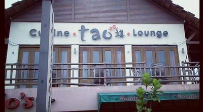Photo of Asian Restaurant 道 Tao Authentic Asian Cuisine & Lounge at 1820-f1 &1822-f1, Auto-city, Jln Perusahaan, Perai 13600, Malaysia
