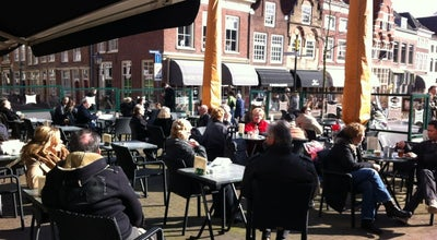 Photo of Bar In de Klander Muelen at Statenplein 149-150, Dordrecht 3311NH, Netherlands
