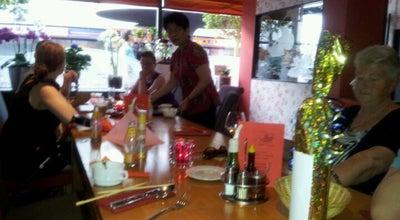 Photo of Chinese Restaurant De Chinese Muur at Den Helder, Netherlands