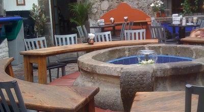 Photo of Pub Antiguo Palacio de Coyoacan at Centenario 17, Coyoacan, Mexico