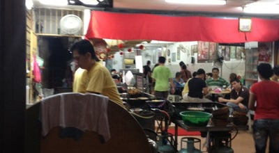 Photo of Chinese Restaurant 食王(珍珠市)肉骨茶 at Bukit Mertajam 14000, Malaysia