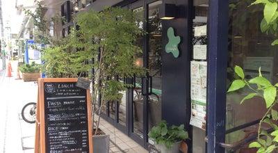 Photo of Cafe Cafe Hi Famiglia(ハイファミリア) at 下連雀3-38-4, 三鷹市, Japan