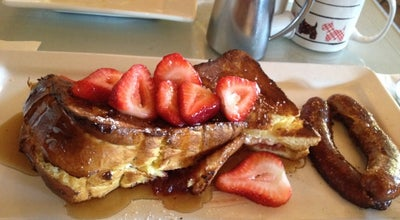 Photo of Cafe 26 Beach Cafe at 3100 Washington Blvd, Marina del Rey, CA 90292, United States