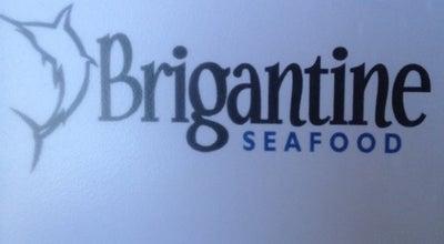 Photo of Seafood Restaurant Brigantine at 9350 Fuerte Dr, La Mesa, CA 91941, United States