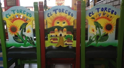 Photo of Mexican Restaurant El Torero at 2700 Elm Rd Ne, Warren, OH 44483, United States