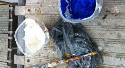 Photo of Art Gallery Gaines St Mural at 688 Gaines St., Tallahassee, FL, United States