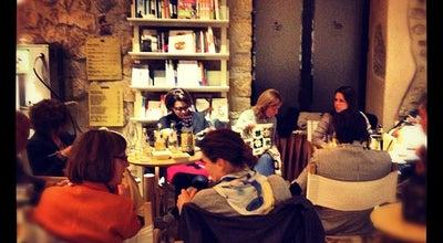 Photo of Cafe Vicolo Gamba at Vicolo Gamba 5, Bassano Del Grappa 36061, Italy