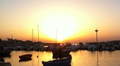 Photo of Harbor / Marina Porto di Bari at Molo San Vito, Bari 70125, Italy