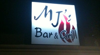 Photo of Bar MJ's Bar & Grill at 1310 S Fort Hood St, Killeen, TX 76542, United States