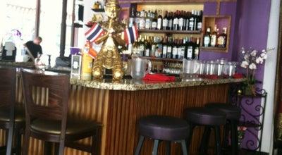 Photo of Thai Restaurant Thai Basil at 114 W Adams St, Phoenix, AZ 85003, United States