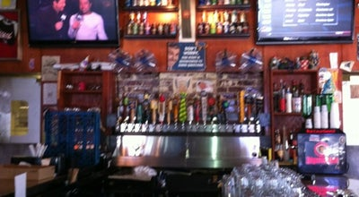 Photo of Bar Diesel Filling Station at 870 N Highland Ave Ne, Atlanta, GA 30306, United States