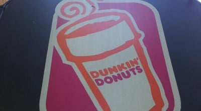 Photo of Coffee Shop Dunkin' Donuts at 476 2nd Ave, New York, NY 10016, United States