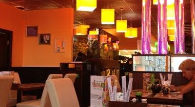 Photo of Sushi Restaurant Сушия / Sushiya at Пр. Петра Григоренка, 26, Київ, Ukraine