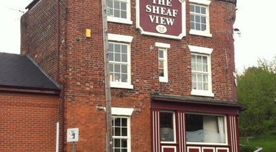 Photo of Pub Sheaf View at 25 Gleadless Road, Sheffield S2 3AA, United Kingdom
