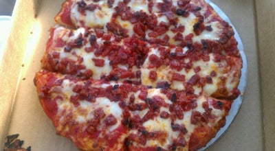 Photo of Pizza Place Sir Pizza at 724 N Fayetteville St, Asheboro, NC 27203, United States