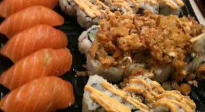Photo of Sushi Restaurant Kaishin at Ne Causeway Blvd, Jensen Beach, FL 34957, United States